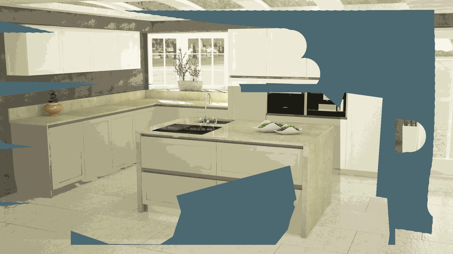 Configurador muebles de cocinas 2017 lasan decoracion for Configurador de cocinas