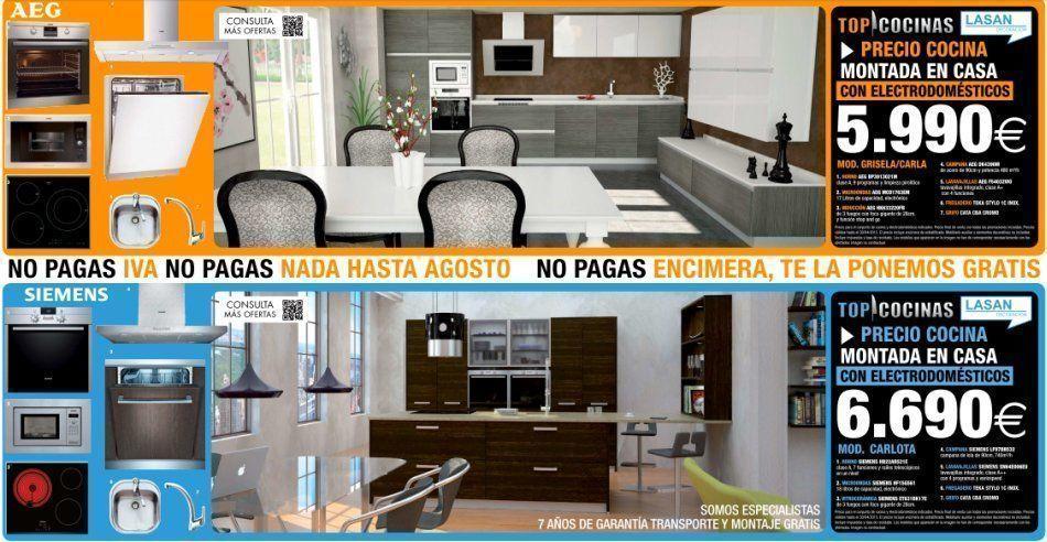 Decoracion mueble sofa catalogo cocina hogar - Cocina hogar chiclana catalogo ...
