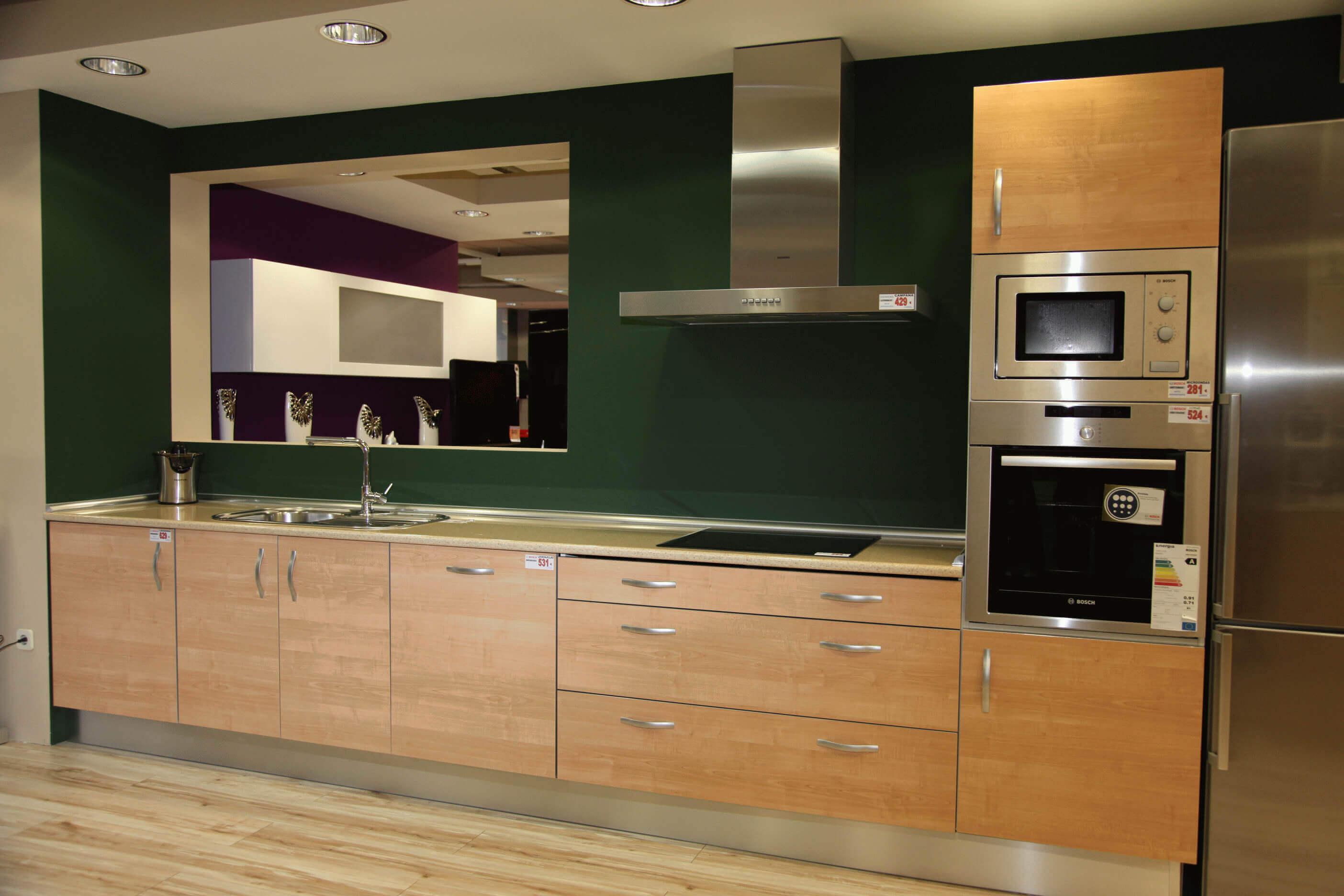 Muebles de cocina lasan guadalajara ideas for Configurador de cocinas