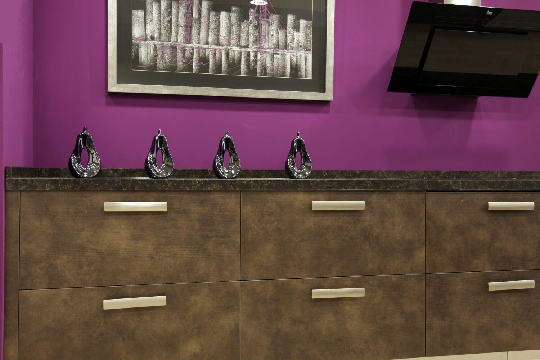 Muebles de cocina las rozas 003 lasan decoracion - Muebles de cocina lasan ...