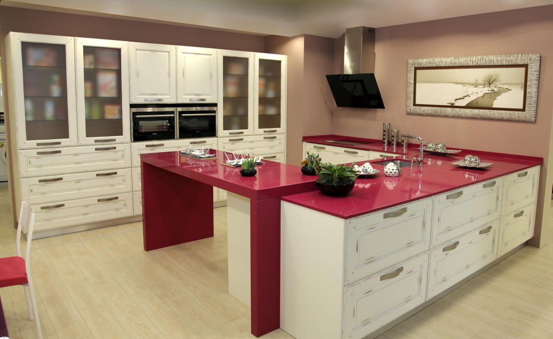 Muebles de cocina las rozas rustica1 lasan decoracion - Muebles las rozas ...