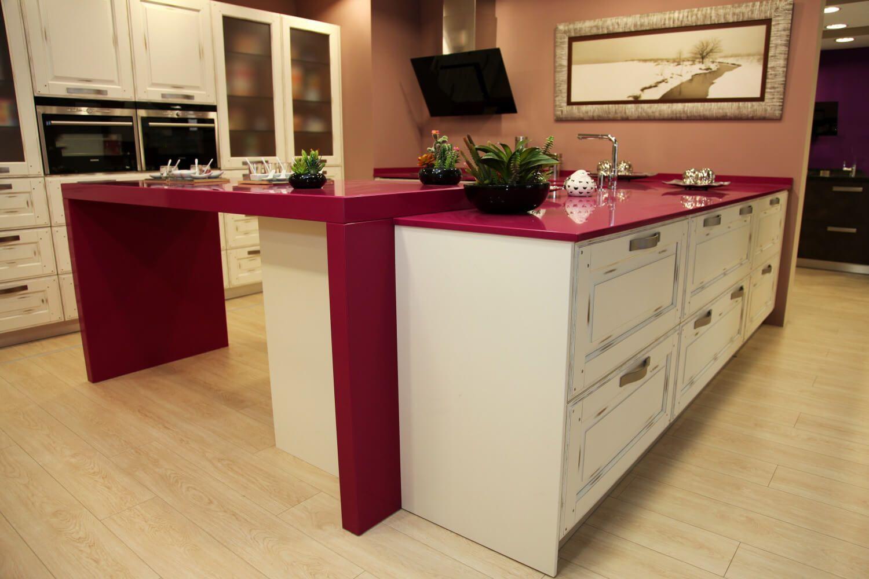 Muebles de cocina las rozas rustica2 lasan decoracion - Muebles de cocina lasan ...