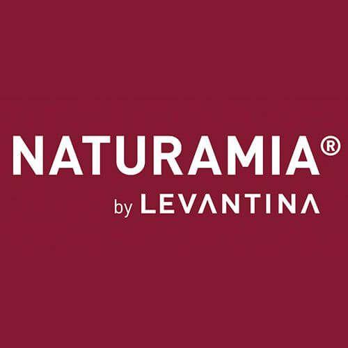 logotipo encimeras de cocina naturamia