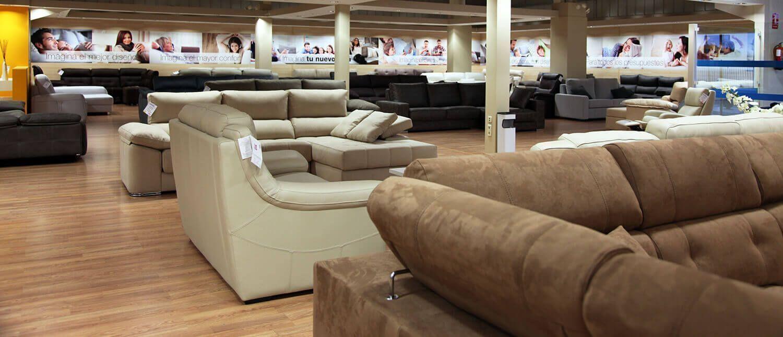 Sof s en guadalajara nueva relaxing zone lasan decoraci n - Catalogo de muebles tuco ...