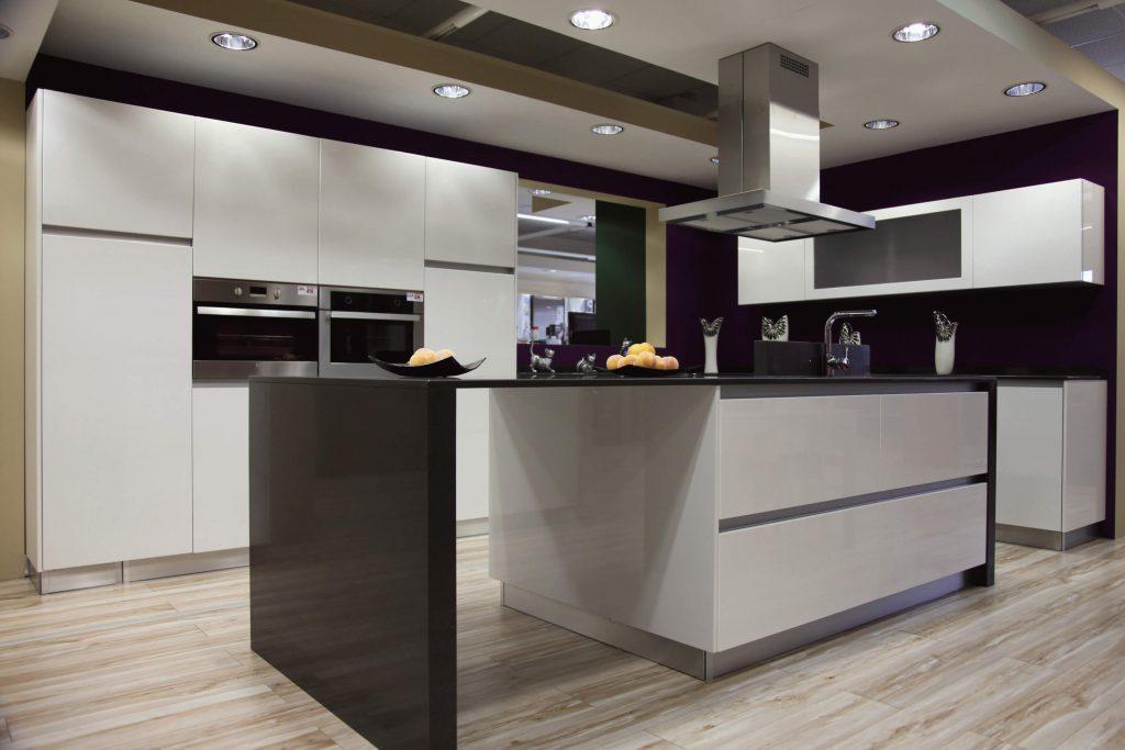 Muebles de cocina en azuqueca de henares lasan decoracion - Cocinas actuales fotos ...