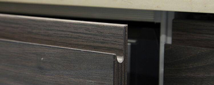 Detalle muebles de cocina en alcala de henares lasan - Tiendas muebles alcala de henares ...