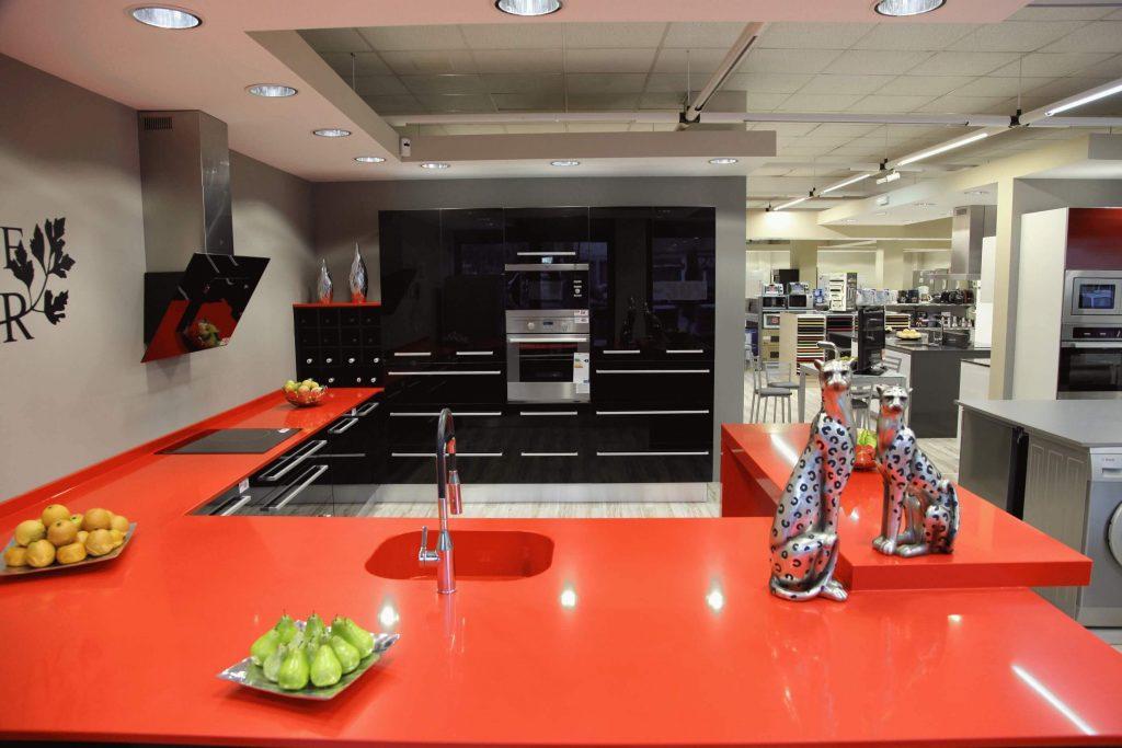 Muebles de cocina en Azuqueca de Henares - LASAN DECORACION