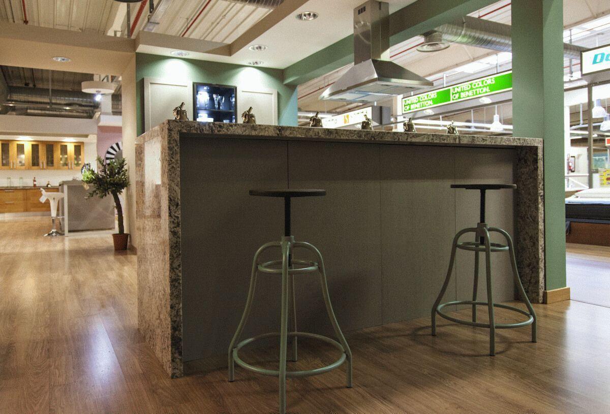 Exposicion de cocina nordica en lasan guadalajara lasan decoracion - Novedades en muebles de cocina ...