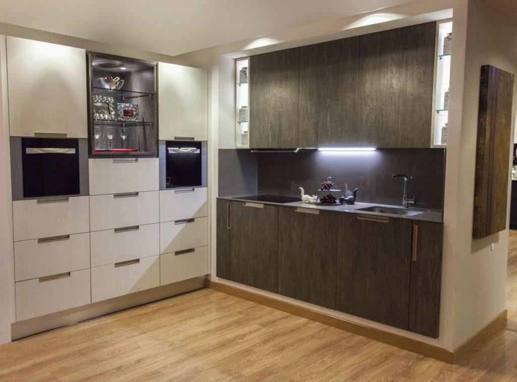 Novedades en muebles de cocina lasan guadalajara - Muebles serafin la carlota ...