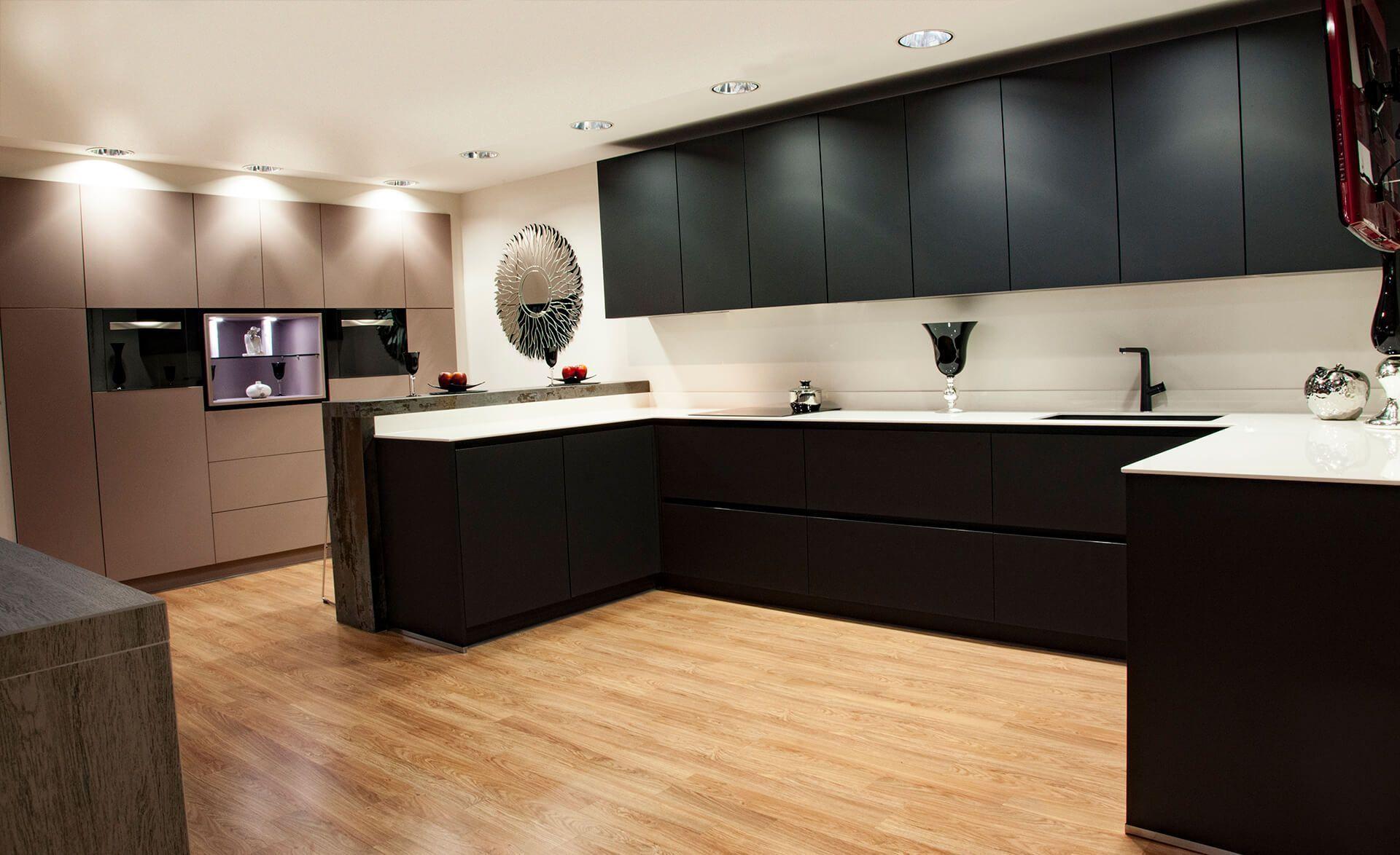 Fabricantes de muebles de cocina madrid catalogo muebles de cocina - Muebles de cocina lasan ...