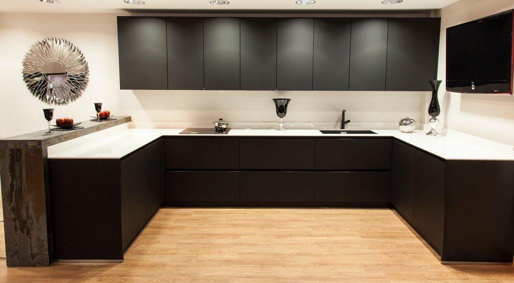 F nix 2018 lasan decoracion for Muebles de cocina 2016
