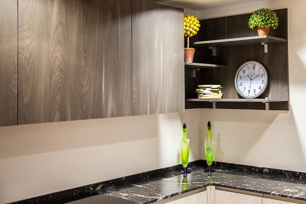 Detalle decorativo para muebles de cocina lasan decoracion - Lasan cocinas guadalajara ...