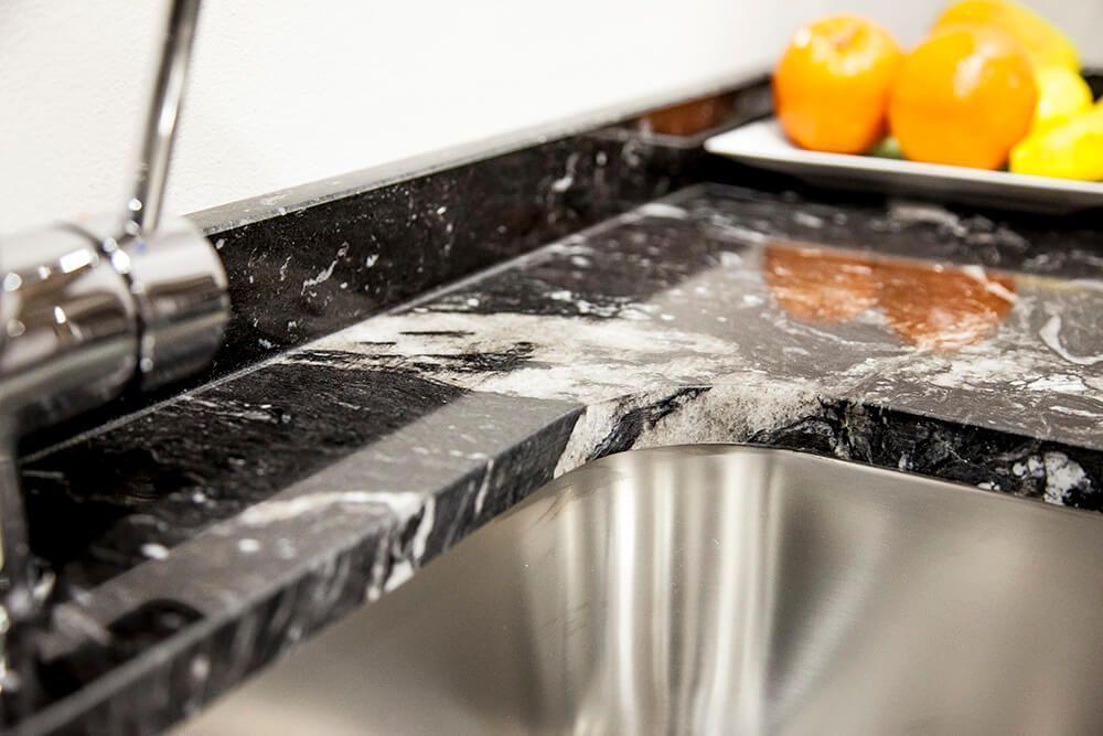Modelos de fregaderos para cocina finest aparte de la esttica la comodidad y el fcil son para - Lasan cocinas guadalajara ...