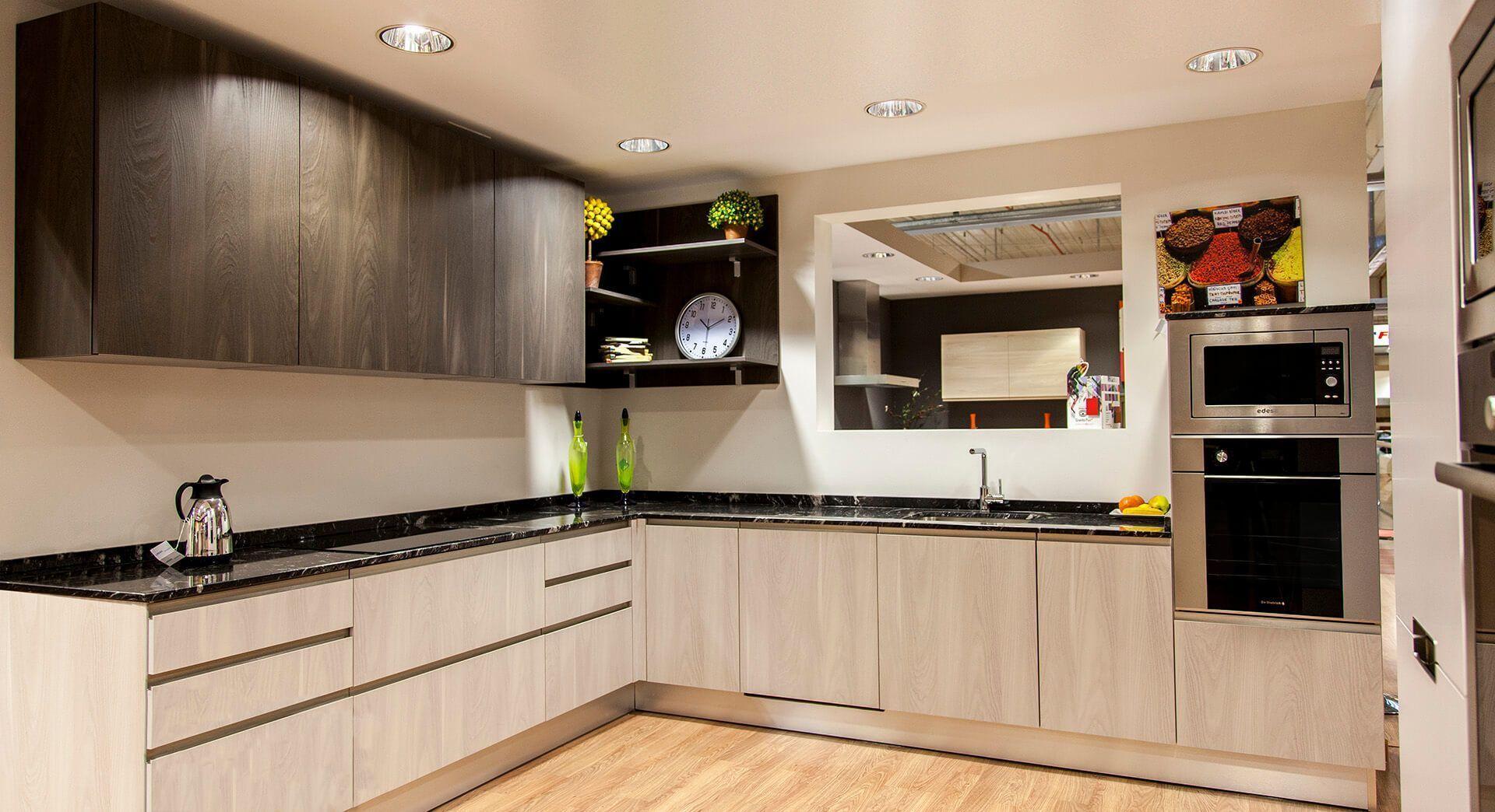 Fabricantes de muebles de cocina madrid catalogo muebles - Catalogos de muebles de cocina ...