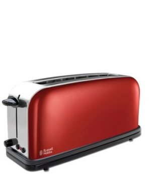 Tostador Russell hobbs 21391-56 flame red
