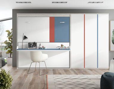 Dormitorios juveniles modernos habitaciones juveniles online - Ideas para decorar un dormitorio juvenil ...