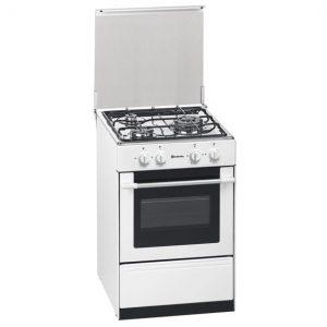 Cocina de gas  MEIRELES G1530 DV W QUEMADOR TRIPLE NAT