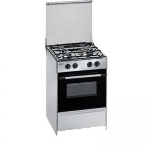 Cocina de gas  MEIRELES G1530 DV X QUEMADOR TRIPLE NAT
