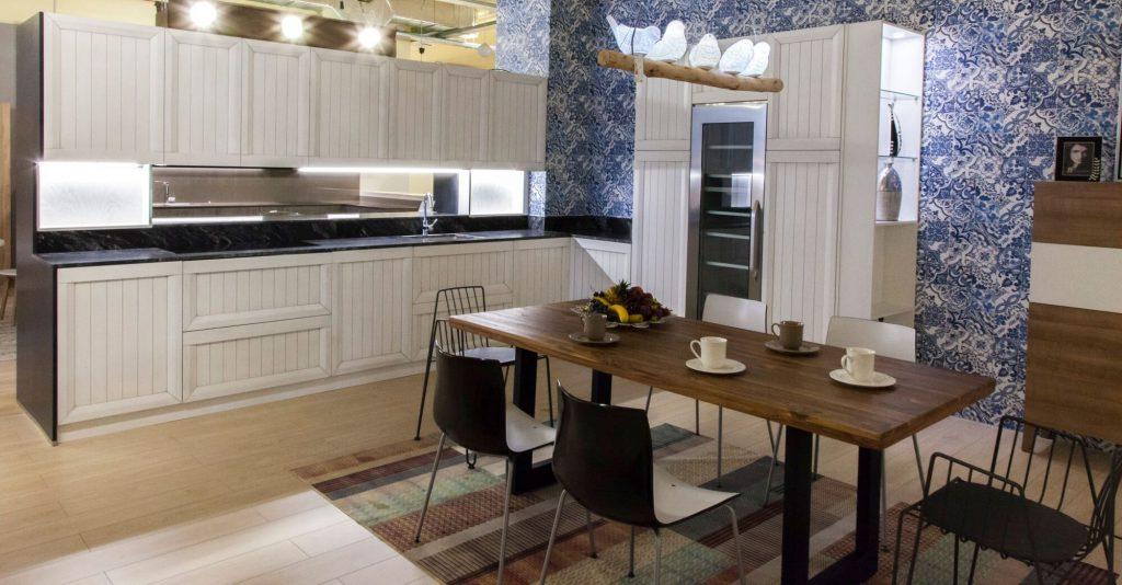 Muebles de cocina en collado villalba - Muebles de cocina lasan ...