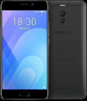 Telefono movil MEIZU M6 NOTE 5,5 BLA M721H-3/32B