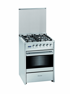 cocina meireles g-610 x triple quemador