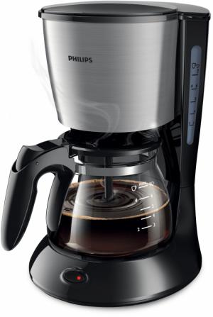 Cafetera PHILIPS HD7435/20 6T GOTEO NEGRO/INOX