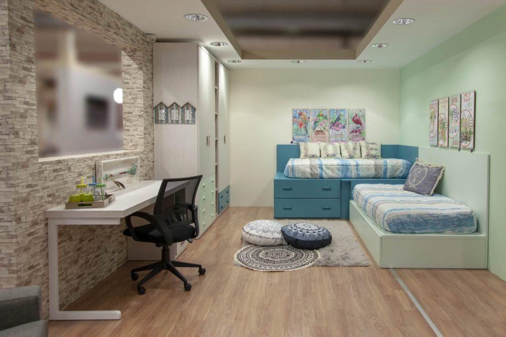 LASAN DECORACION muebles de cocina y hogar en Guadalajara y Madrid
