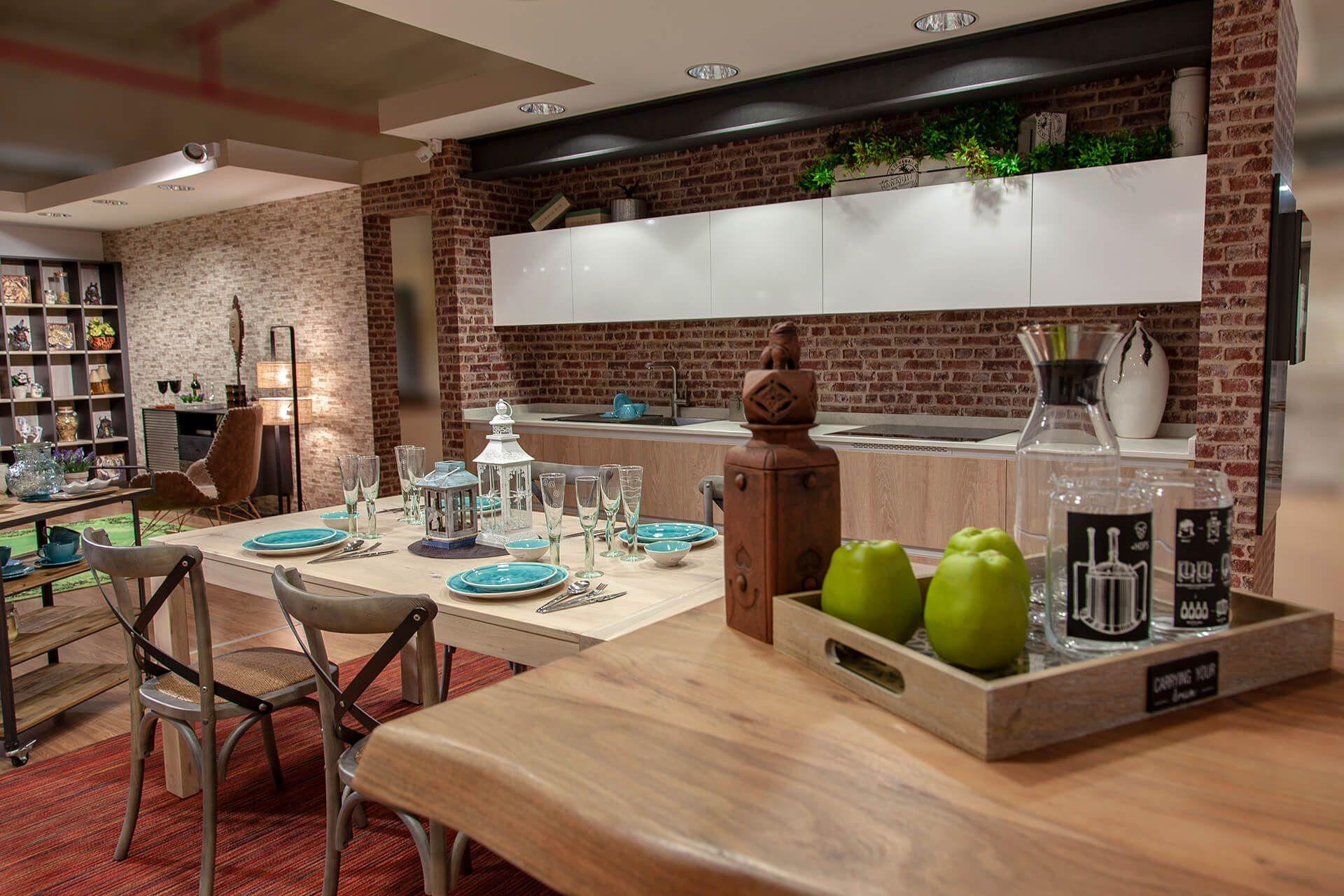 Fabricantes de Muebles de cocina Madrid - Catalogo muebles ...