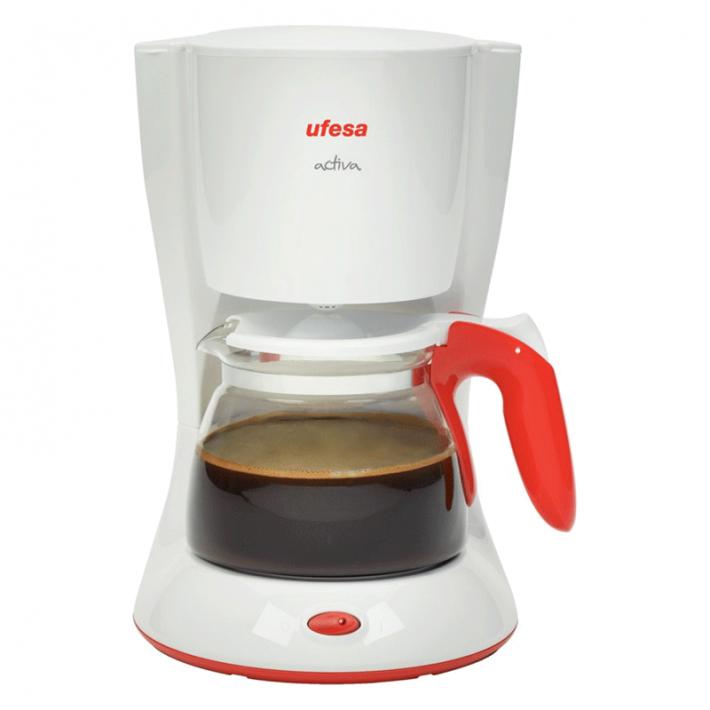 Cafetera Ufesa cg-7223 12t goteo