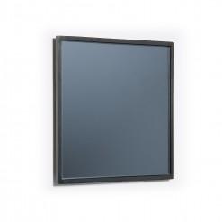 Espejo Mecata negro