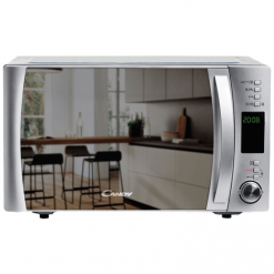 Microondas CANDY CMXG25GDSS SILVER DSP GRILL