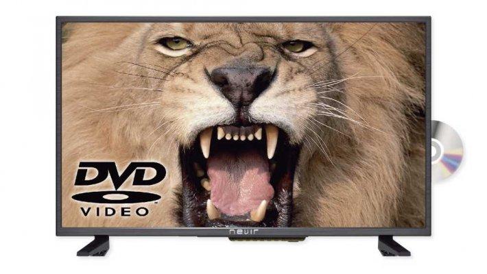 Televisor LED NEVIR NVR742132HDDVN