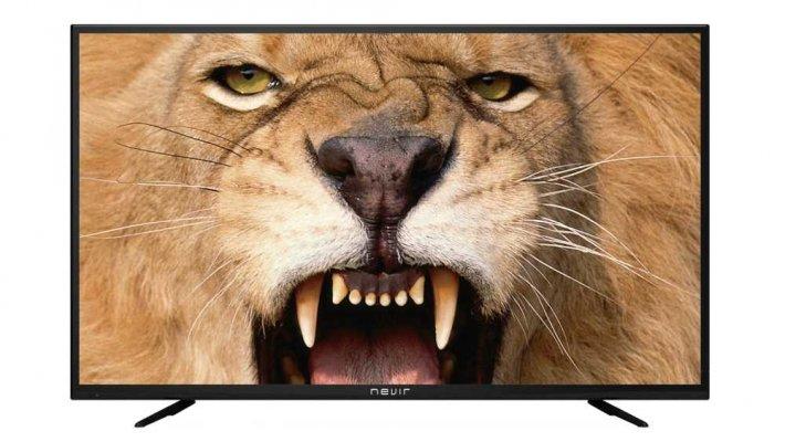 Televisor LED NEVIR NVR741948HDN