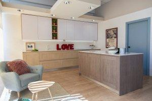 LASAN DECORACION muebles de cocina y hogar en Guadalajara y ...