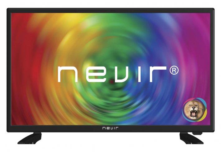 Televisor LED NEVIR NVR770228RD2N