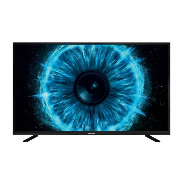 Televisor 4K GRUNDIG 55VLX8720BP