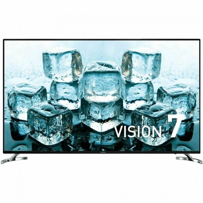 Televisor 4K GRUNDIG 58VLX7860BP