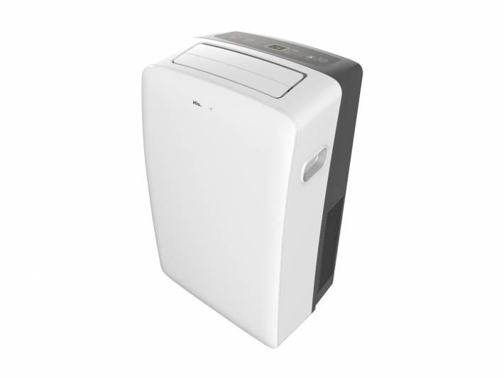 Aire acondicionado portatil HISENSE  APC12